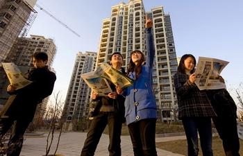 炒房客眼中的中国楼市