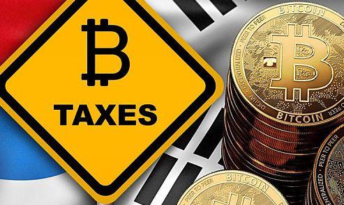 """韩国泰国也出手了!各国加密货币征税方案盘点,谁是区块链的""""万税之国""""?"""