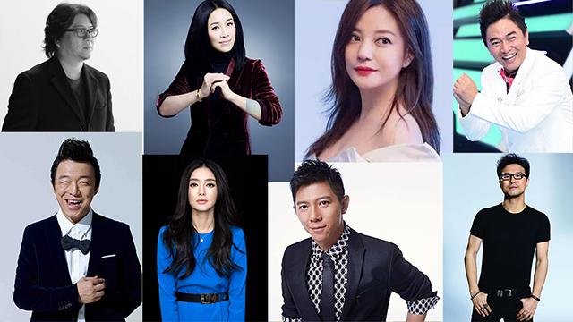 吴宗宪、胡海泉、高晓松、汪峰、赵薇……链圈的明星谁是镰刀?谁是韭菜?