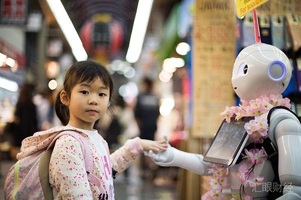 连短视频都由人工智能制作了 我们未来会失业吗?