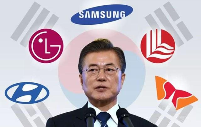 Crypto思密达,一文了解韩国区块链现状