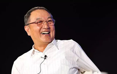 柳传志12月18日官宣退休,谁是继任者?