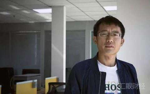 """神马矿机创始人杨作兴被捕 比特大陆""""安内""""必先""""攘外""""?"""