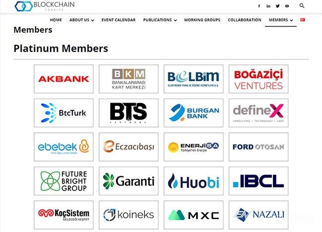 加速全球布局|MXC集团宣布旗下MXC抹茶加入土耳其区块链平台