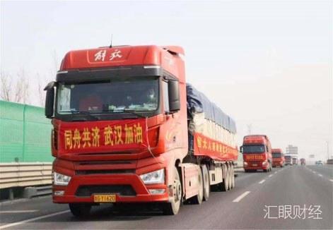中国担当为全球战疫助力 恒大捐1亿助攻中国红十字会援助海外