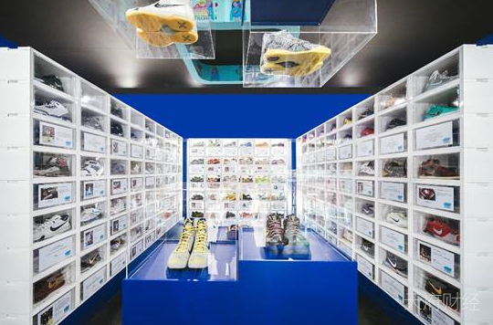 Sneaker Con Museum全球首站亮相 成都IFS呈现顶级球鞋文化盛会