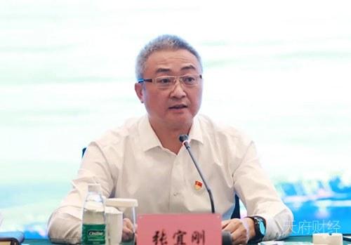 川发展昨日召开干部大会 宣布主要领导调整任命文件
