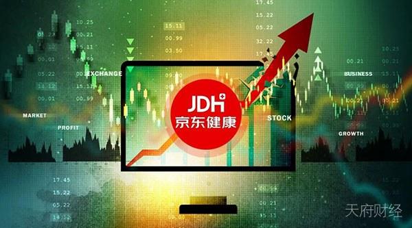 互联网医疗步入快车道 京东健康首家盈利上市开了个好头