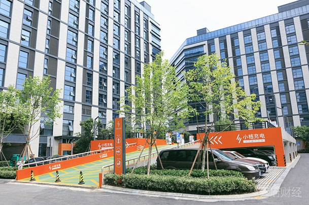 深圳、广州多城建立新能源汽车充电旗舰场站