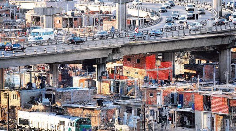 阿根廷经济衰退,贫民窟犯罪问题困扰首都